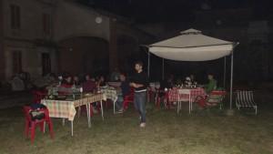 FESTA DI COMPLEANNO AMICI DELLA CASCINETTA DIDATTICA